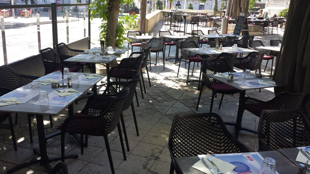 Brasserie l'express 2017 - 16