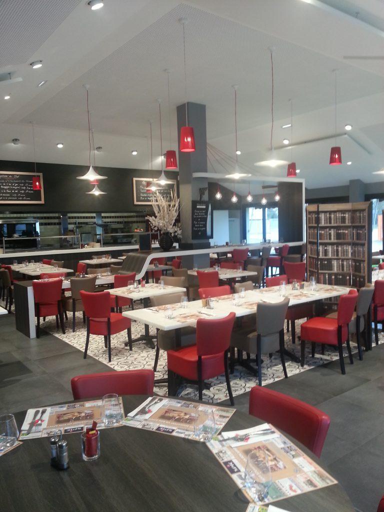 Restaurant la colonnade 2017 - 49