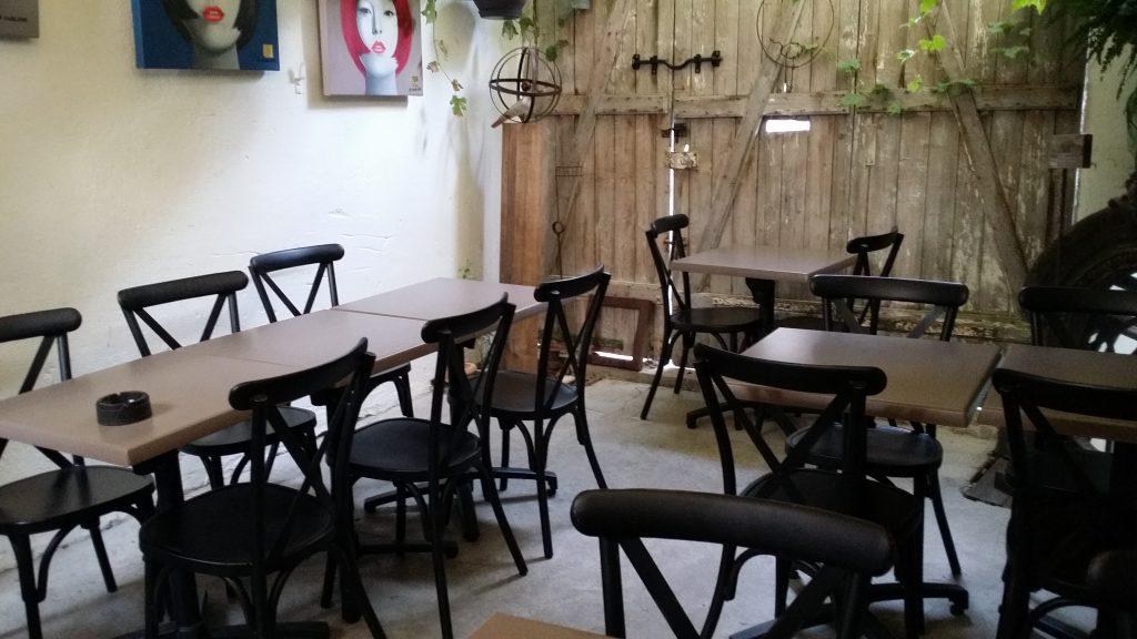 Restaurant les tilleuls 2017 - 17