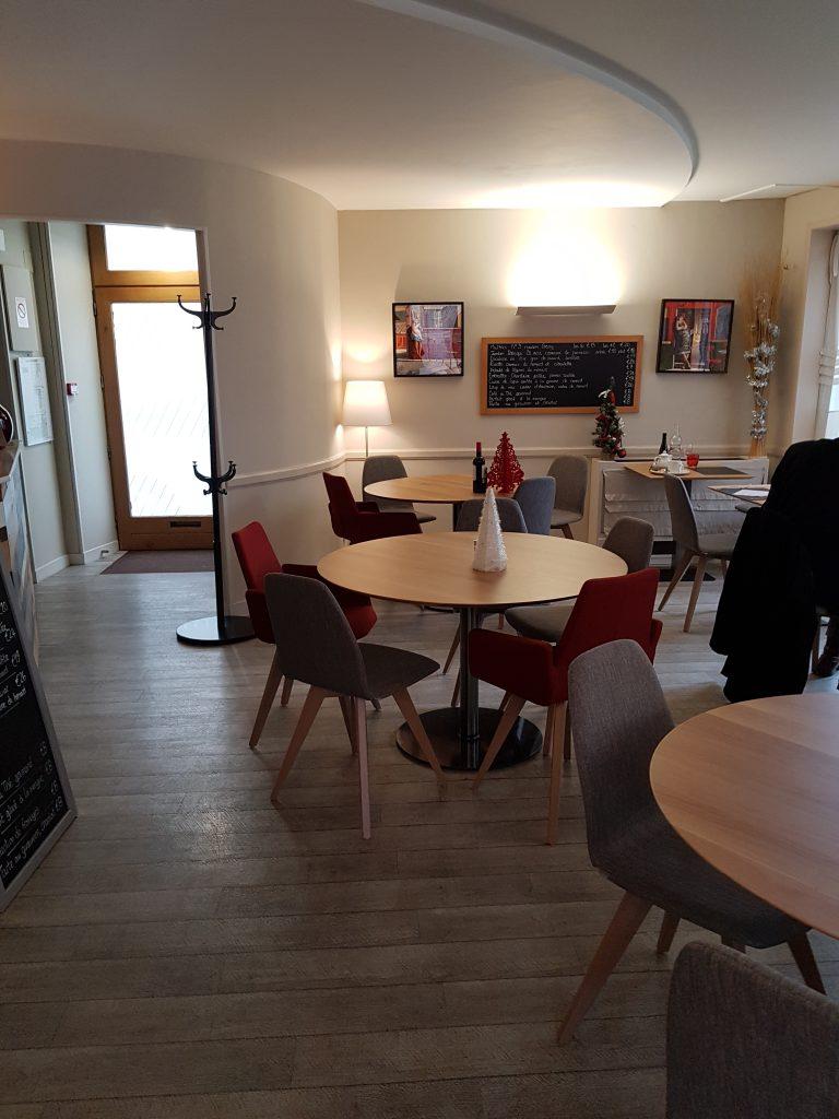Hôtel La Place 2 - 2018 - 17