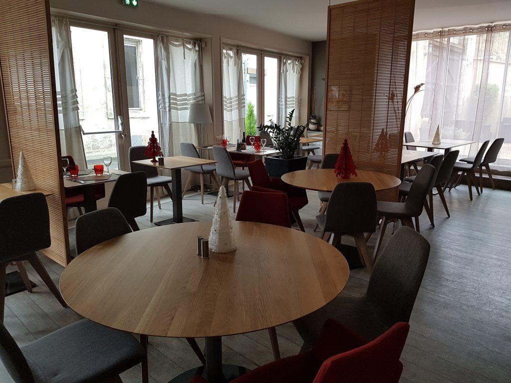 Hôtel La Place 2018 - 17