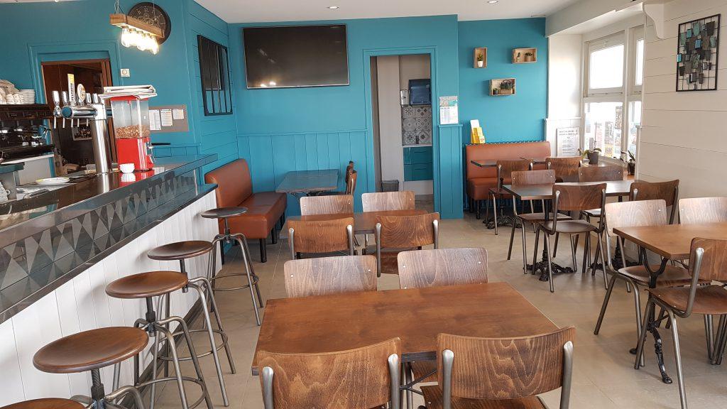 Café du centre 2 - 2019 - 85